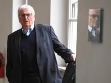 Theo Zwanziger kritisiert die Schweizer Ermittler