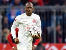 Von Hertha BSC heiß umworben: Dodi Lukebakio