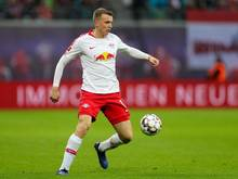 Will mit dem RB Leipzig Titel holen: Lukas Klostermann