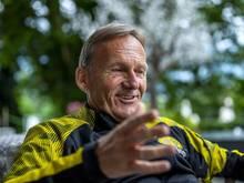 Hans-Joachim Watzke ist der Geschäftsführer von Borussia Dortmund