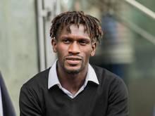Der Fall Bakéry Jatta beschäftigt auch den Kontrollausschuss des Deutschen Fußball-Bundes