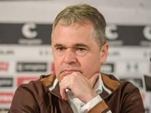 Wird den FC St. Pauli verlassen und nach Köln ziehen: Andreas Rettig
