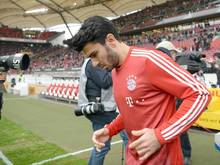 Serdar Tasci will nicht in der 2. Bundesliga spielen