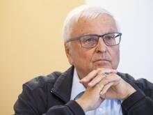 Wehrt sich gegen die Anklageerhebungen im Zuge der Sommermärchen-Affäre: Theo Zwanziger