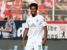 Theodor Gebre Selassie würde gerne bei Werder Bremen bleiben