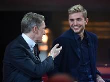 Bastian Schweinsteiger und Christoph Kramer wurden 2014 Weltmeister