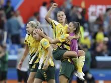 Fußball in Australien: Gleiches Gehalt für Frauen und Männer