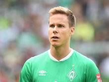 Wird auch gegen Gladbach ausfallen: Werder-Kapitän Niklas Moisander