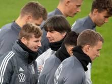 Joachim Löw muss auf zahlreiche Spieler verzichten