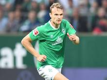 Werder Bremen setzt in der Abwehr auf Christian Groß