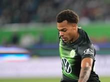 Verlässt den VfL Wolfsburg wieder und geht nach England zurück: Lukas Nmecha