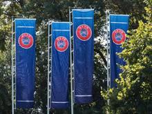 Der Benchmarking-Bericht wird von der Europäischen Fußball-Union UEFA erstellt