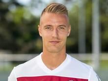 Ondrej Petrak spielt jetzt für Dynamo Dresden