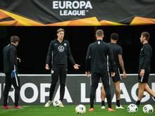 Knifflige Vorbereitung auf die Europa League für den VfL Wolfsburg