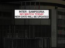 Der Coronavirus hatte bereits erhebliche Auswirkungen auf die italienische Serie A