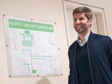 VfB-Boss Hitzlsperger hofft auf einen koordinierten Trainingsstart
