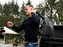 Weiß jetzt, wie man richtig Hände wäscht: Nationalkeeper Marc-André ter Stegen