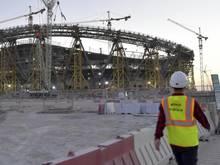 Katar weist Kritik am Umgang mit ausländischen Arbeitern während der Corona-Pandemie zurück