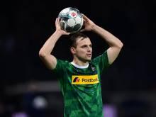 Spielt seit 2008 für Borussia Mönchengladbach: Tony Jantschke