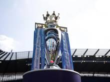 Nicht nur in England denkt man über Fortsetzungspläne der Liga weiter