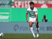 Muss die SpVgg Greuther Fürth verlassen: Kapitän Marco Caligiuri