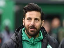 Hat sich im Training eine Muskelverletzung zugezogen: Claudio Pizarro