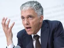 Gegen Chefankläger Michael Lauber wird ein Amtsenthebungsverfahren eingeleitet