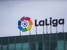 La Liga soll am 08. Juni fortgesetzt werden