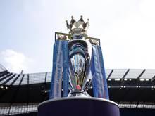 Der FC Liverpool könnte schon am 21. Juni englischer Fußballmeister werden