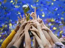 Die Frauenfußball-WM 2023 findet nicht in Brasilen statt