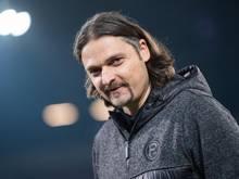 Kandidat für den vakanten Posten des Technischen Direktors bei Newcastle United: Lutz Pfannenstiel