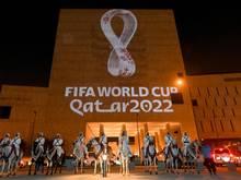 Die WM 2022 wird in Katar ausgetragen