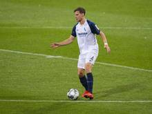 Wechselt ablösefrei vom VfL Bochum zu Holstein Kiel: Simon Lorenz