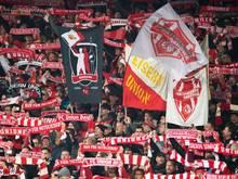 Union Berlin will den Fans eine Rückkehr ins Stadion ermöglichen