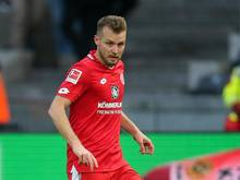 Hat seinen Vertrag beim FSV Mainz 05 um zwei Jahre verlängert: Daniel Brosinski
