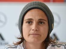 Nadine Angerer steht im Kader bei den Portland Thorns