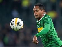 Würde gern für Fortuna Düsseldorf spielen: Raffael