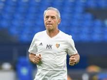 Wird seinen Vertrag beim FC Basel nicht verlängern: Trainer Marcel Koller