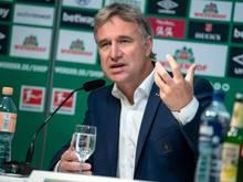 """Marco Bode regt zum Nachdenken über einen """"Soft Salary Cap"""" an"""
