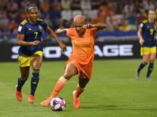 Shanice van de Sanden wechselt zum VfL Wolfsburg