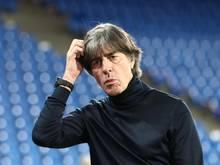 Spielen Joachim Löw und das DFB-Team bald wieder vor Zuschauern?