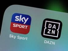 Sky und DAZN schicken aus Sicherheitsgründen keine Journalisten zum Supercup-Finale