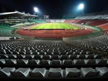 Der Supercup zwischen dem FC Bayern und dem FC Sevilla wird vor Fans stattfinden