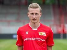 Joshua Mees schließt sich Kiel an