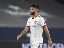 Hertha BSChat Omar Alderete vom FCBasel verpflichtet