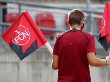 Der 1. FC Nürnberg hatte einen positiven Coronavirus-Fall vermeldet