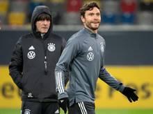 Jonas Hector ist nicht mehr Teil der deutschen Nationalmannschaft