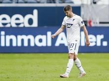 Hoffenheims Andrej Kramaric ist derzeit noch in Quarantäne