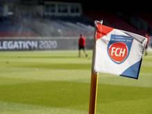 Beim 1. FC Heidenheim waren erneut alle Corona-Tests negativ
