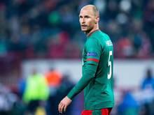 Beendete bei Lokomotive Moskau seine Karriere: Benedikt Höwedes